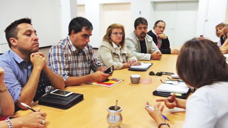 Sin fecha para la implementación de los consultorios del Colegio Médico