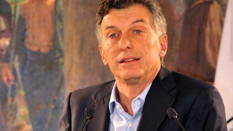 Macri anunciará mañana un proyecto de ley para reducir Ganancias
