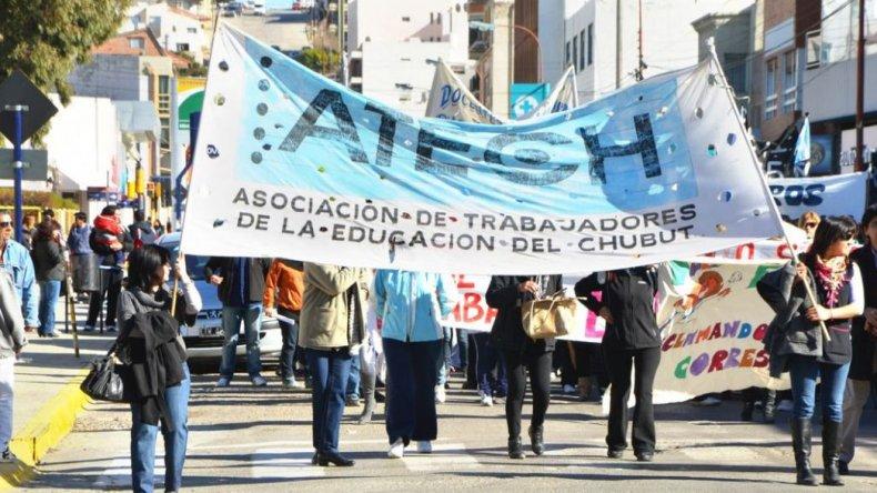 Dictaron la conciliación obligatoria en el conflicto con ATECh