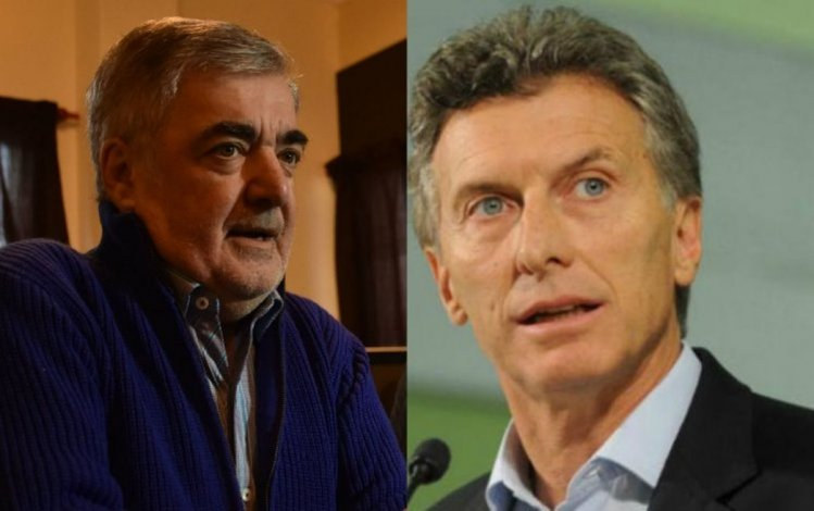 Das Neves asistirá al anuncio de Macri sobre modificación de Ganancias