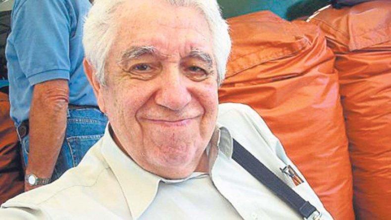 Carlos Antonio Españadero
