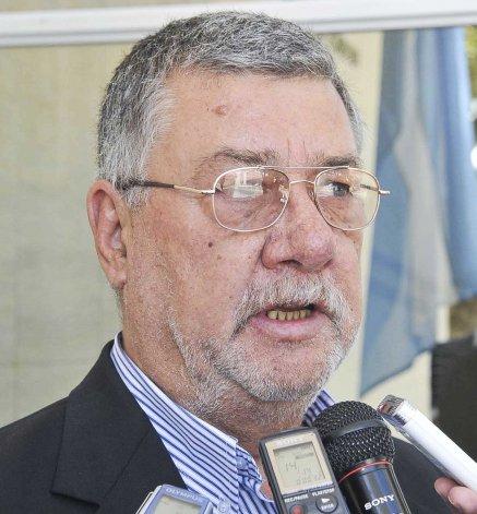 Blas Meza Evans es el diputado que presentó el proyecto.