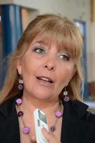 Carolina Flecha