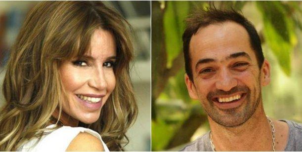 Florencia Peña y una relación abierta con su ex marido