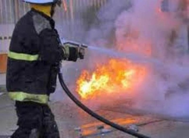 Acusan a los Nieves de incendiar una casa usurpada en el Abásolo