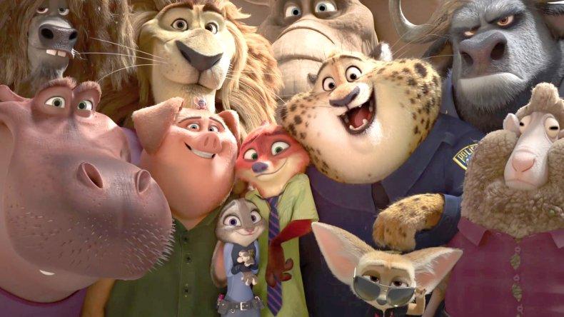 Llega Zootopia: 2 D en Cine Coliseo y 3D en Teatro Español