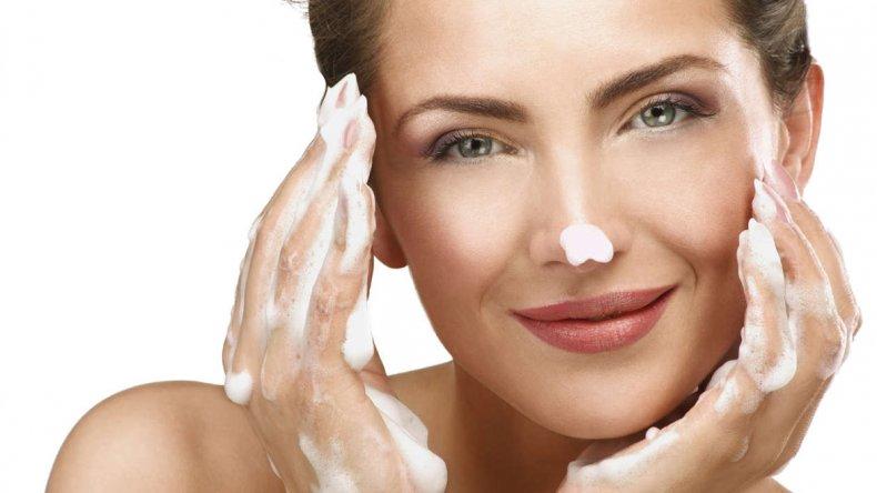 El secreto para una piel  bella todo el año