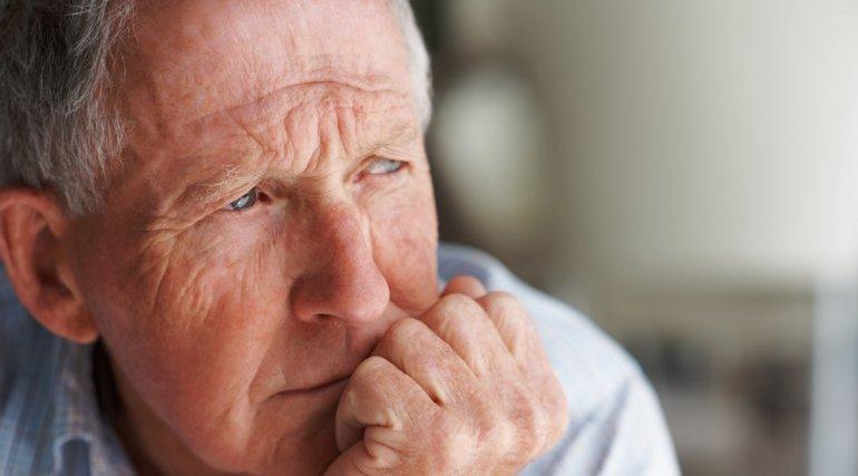 La impotencia ante  el envejecimiento