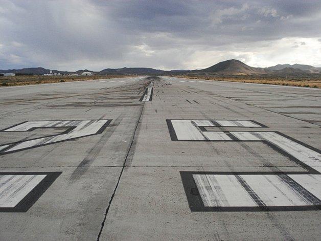 El aeropuerto local demanda obras desde hace varios años. Nación las había comprometido en enero