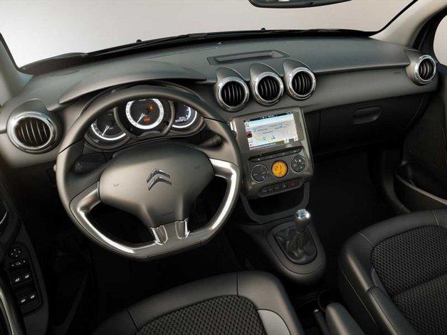 El Citroën C3 se renueva en Argentina