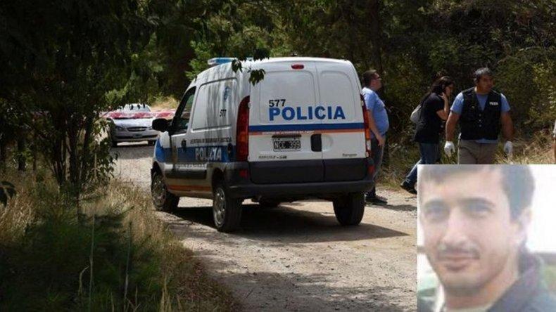 Hay un detenido por el crimen del taxista de El Bolsón