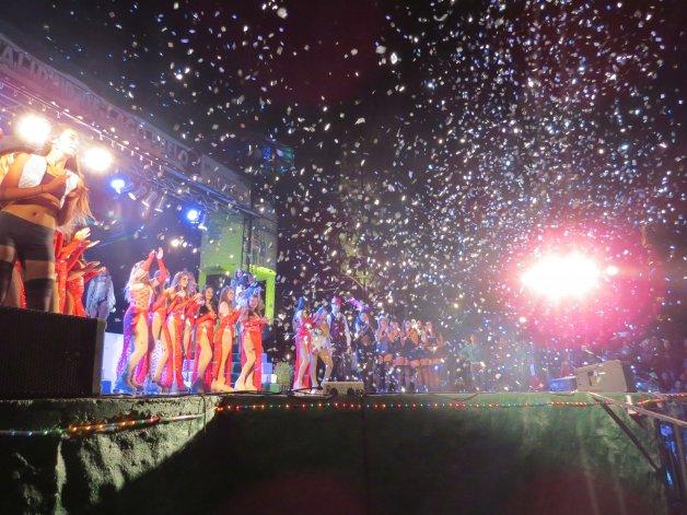 Este fin de semana se realizan siete fiestas populares en Chubut