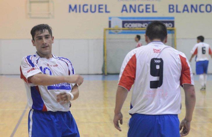El fútbol de salón de la Categoría Principal se pondrá en marcha esta tarde con la disputa del torneo Luis Florentino Pizarro.