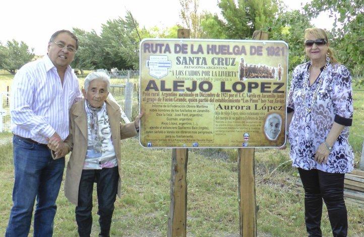Aurora López de Urrea