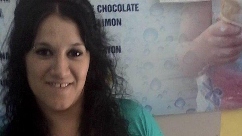Vanesa será trasladada a Buenos Aires y solicita ayuda para solventar gastos