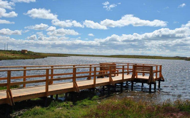 Río Grande: hogar de increíbles paisajes
