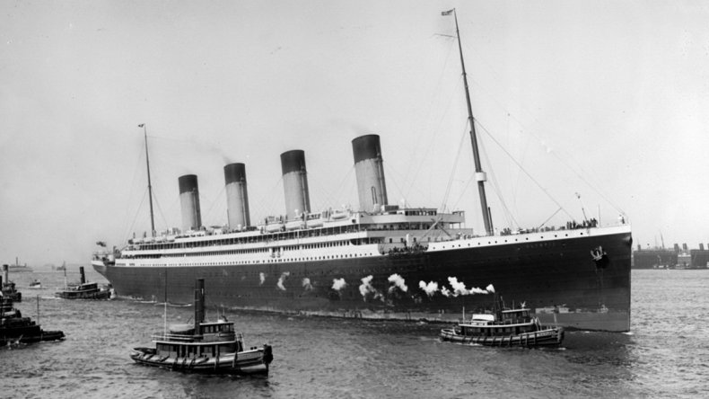 La trágica historia del Titanic fue inmortalizada en numerosas historias y llevada a la pantalla grande con algunos condimentos de la ficción.