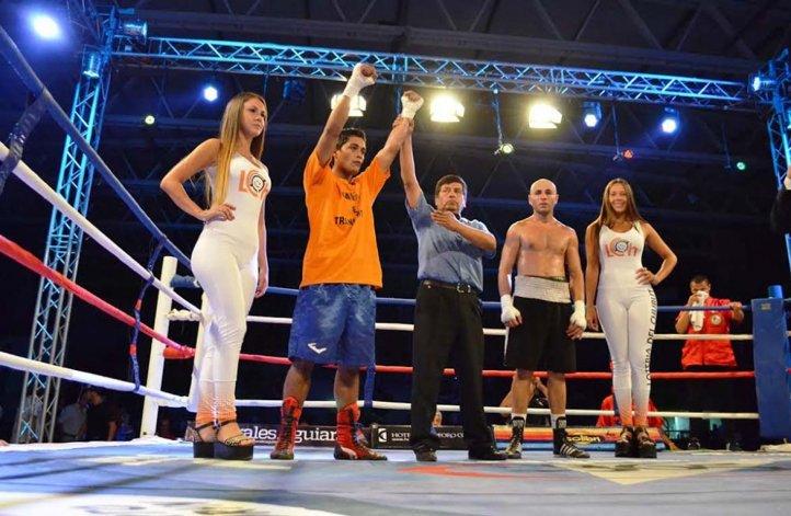 Omar narv ez dej en claro que sigue vigente boxeo for Gimnasio narvaez