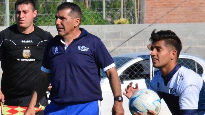 Luis Murúa se juega gran parte de su futuro y del de Newbery esta tarde