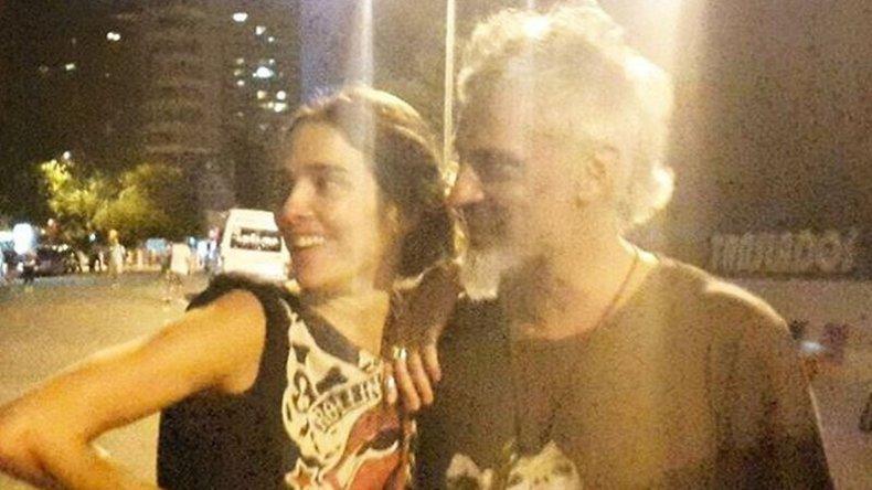 José Palazzo y Juana Viale confirman su relación con una imagen