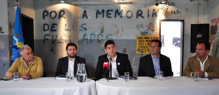 Funcionarios de la Patagonia están atentos ante eventuales gestos que busquen echar un manto de olvido sobre el genocidio provocado por la última dictadura militar.