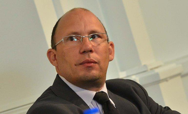 El ministro de Educación