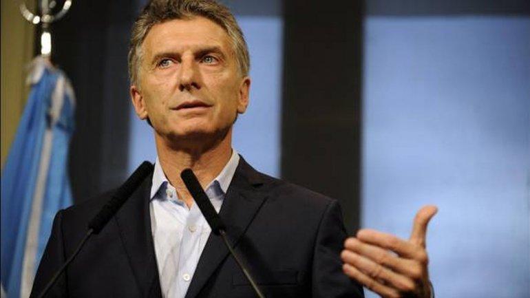 Macri y Das Neves firmarán convenios por obras