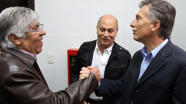 Con Macri no se puede bajar la guardia