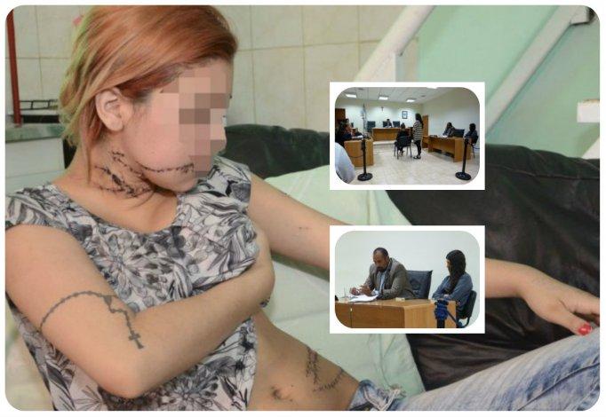 La querella solicitará la pena máxima para Nahir Quinteros