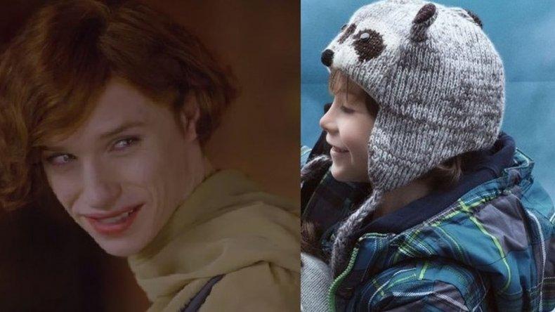 Estrenan dos películas con nominaciones al Oscar