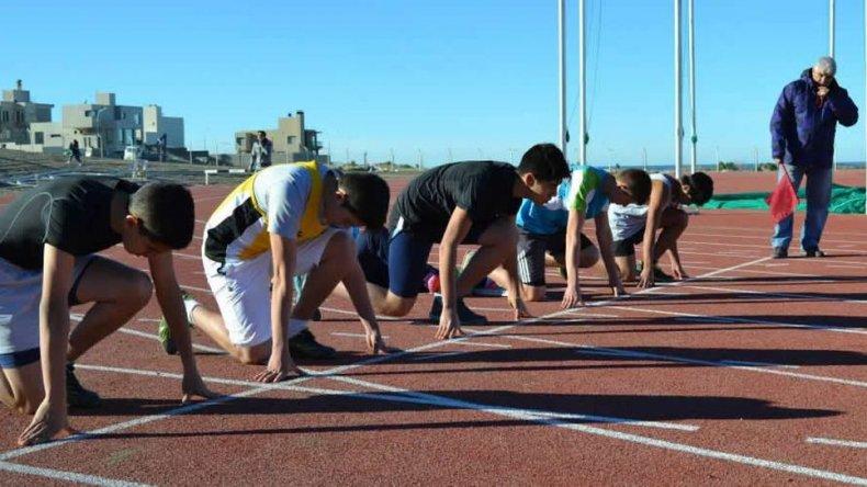 El atletismo homenajeará a Ana María Campillay