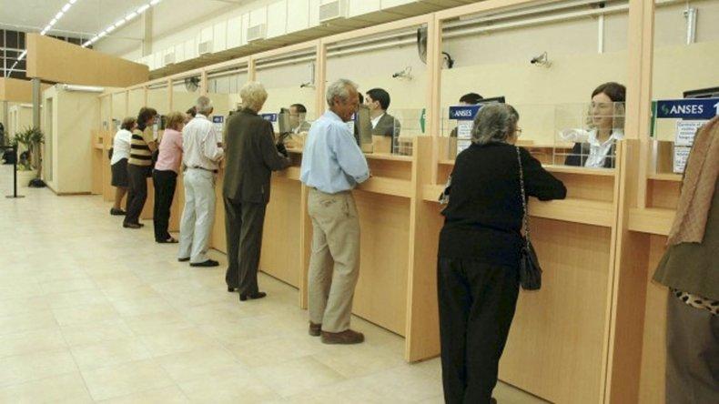 Cuándo cobran jubilados y empleados públicos provinciales