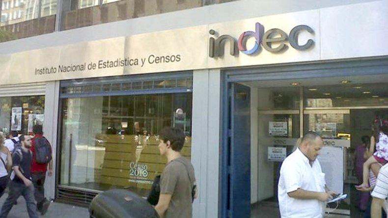 El INDEC envuelto en un escándalo por un nuevo director.
