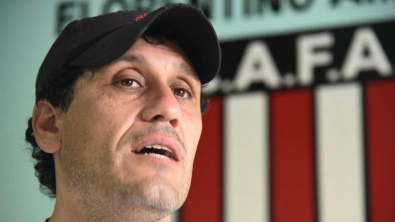 Orlando Portalau valoró el esfuerzo de sus jugadores para afianzarse rápidamente como equipo y clasificar primeros en su zona.