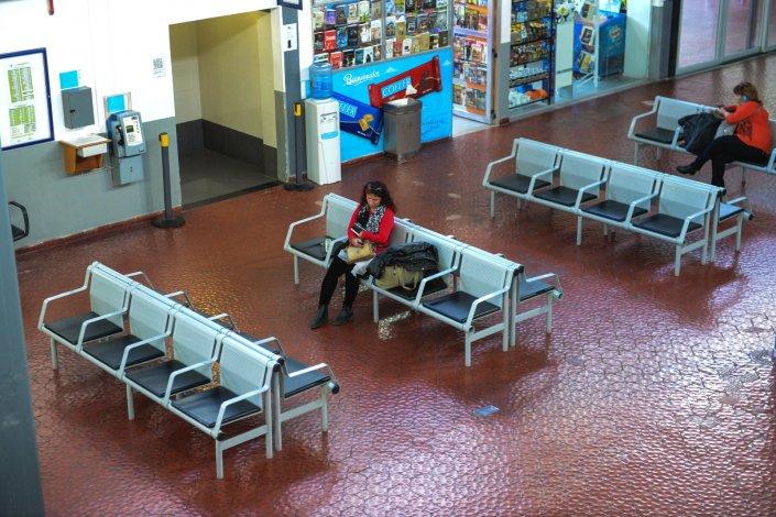 Uno de los aeropuertos más importantes de Argentina en cuanto a volumen de pasajeros sufre otra postergación en lo que hace a obras de remodelación.