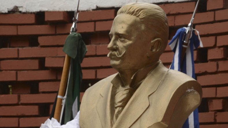 Comodoro celebra hoy su aniversario 115