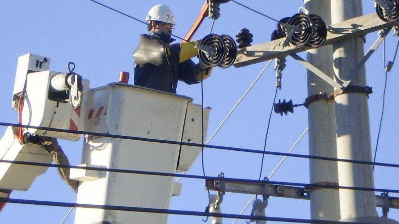 Se viene otro aumento que afectará el bolsillo de los contribuyentes; en este caso para el consumo de energía eléctrica.
