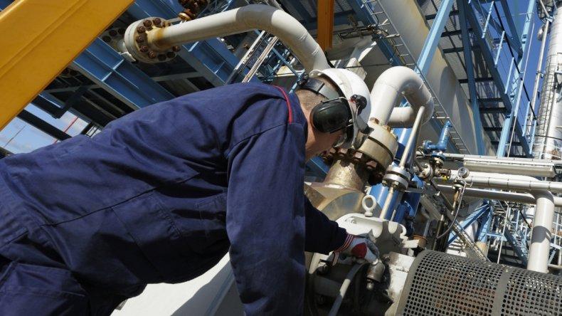 Hoy será la primera reunión paritaria del año entre Petroleros y el Gobierno Nacional