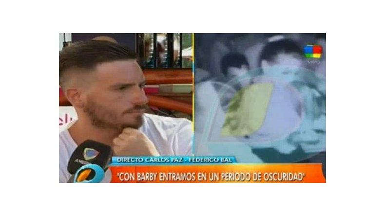 ¿Qué pasó entre Barbie Vélez y el hijo de Fabián Rodríguez?
