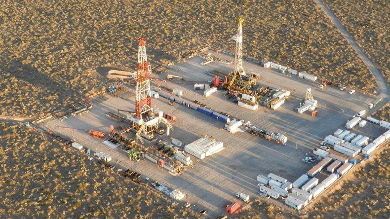 YPF entregó a la Justicia copia del contrato con Chevron