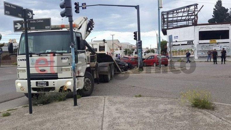 No hay fecha para la puesta en marcha de los nuevos semáforos