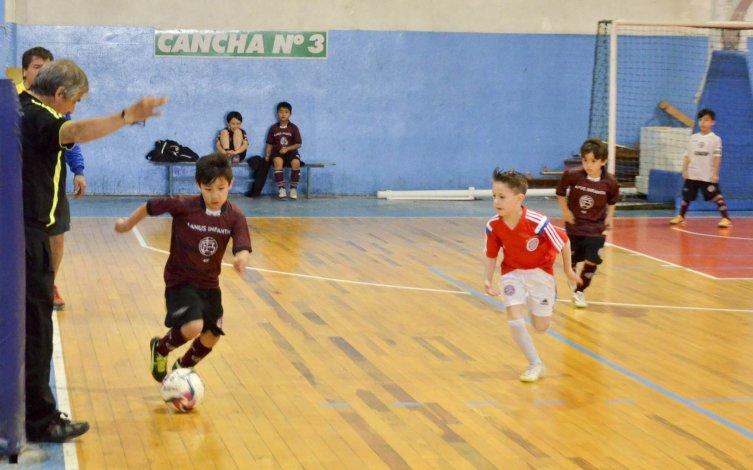 Los chicos se preparan para un tradicional torneo que tendrá algunas reglas modificadas.