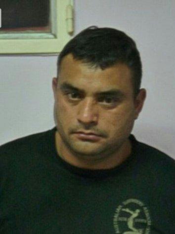 Sobre Bernardo Anselmo Fernández Gacitúa pesa ahora una orden de captura.