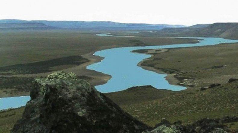 La construcción de las represas sobre el río Santa Cruz se encuentra paralizada ya que el gobierno macrista impuso una revisión de los contratos firmados.