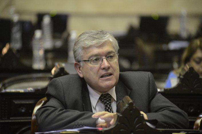 Mario Pais integra la Comisión Bicameral que debe tratar el aval al DNU de Macri sobre la coparticipación.