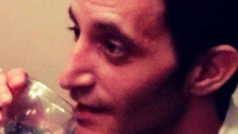 Hoy se cumplen tres meses de la desaparición de Nicolás Capovilla y nada se sabe de su paradero.