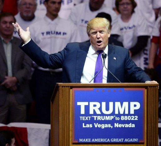 Trump ganó en Nevada y se afianza como el rival a batir en el supermartes