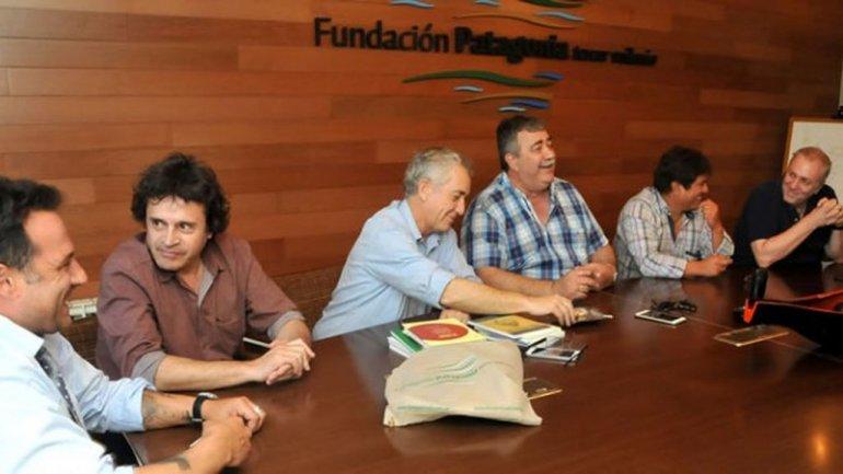 Foto: Diario El Chubut
