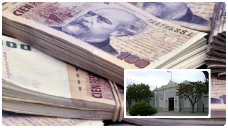 Chubut colocó letras del Tesoro provincial por $830 millones