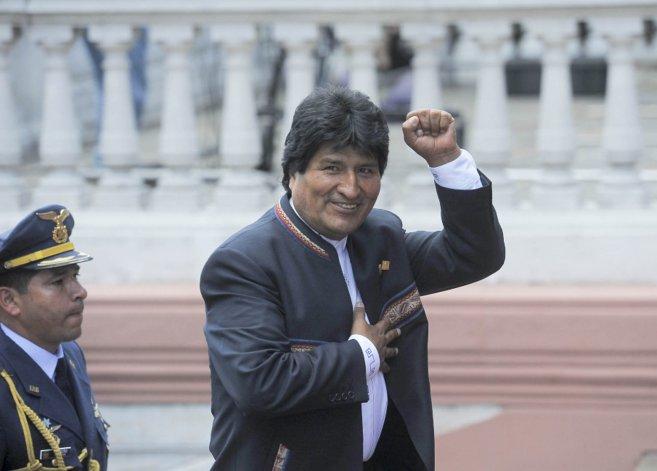 Bolivia: al final